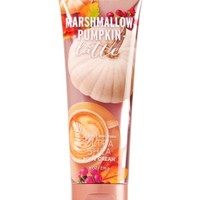 Ultra Shea Body Cream Marshmallow Pumpkin Latte