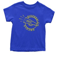 Riverdale Vixens Cheerleading Youth T-shirt