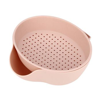 Hot Sale Creative Shape Bowl Perfect For Seeds Nuts And Dry Fruits Storage Box Desktop Housekeeping  Container  Organizer  Solid