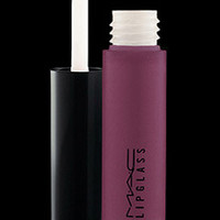 MAC Cosmetics UK | Lipglass | Tinted Lipglass | Official UK Site