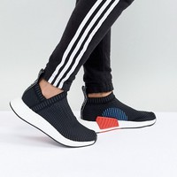 adidas Orignals NMD Cs2 Sneakers In Black HLD at asos.com