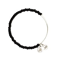 Black Sea Bead Bracelet | Alex and Ani