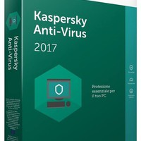 Kaspersky Anti-Virus 2017 Serial Key + Crack Full Version Free