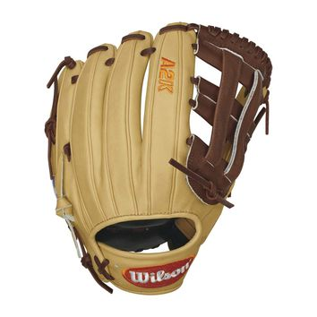 "Wilson A2K DW5 GM David Wright Infield Glove -12"": WTA2KRB16DW5GM"