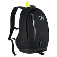 The CR7 Cheyenne Soccer Backpack.