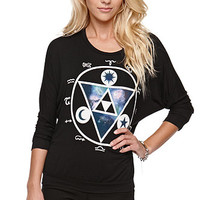 Workshop Celestial Crew Tee at PacSun.com