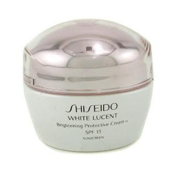 Shiseido White Lucent Brightening Protective Cream W SPF 15 PA++