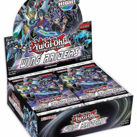 Yu-Gi-Oh! Clash of Rebellions (Booster Box)