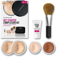 bareMinerals Get Started Complexion Kit, Fairly Light