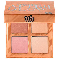 Afterglow Highlighter Palette - Urban Decay | Sephora