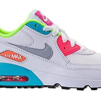 Nike air max 90 LTR (PS) running shoes
