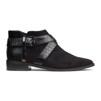H&M Low Boots $49.99