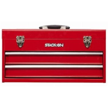 Stack-On® RD-620 Portable Tool Chest, 2-Drawer, Steel