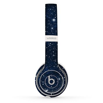 The Bright Starry Sky Skin Set for the Beats by Dre Solo 2 Wireless Headphones
