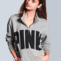 Hoodies & Crews: Women's Pullover & Zip Hoodies only at PINK