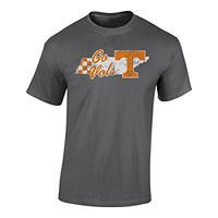 Tennessee Volunteers TShirt Heather Gray