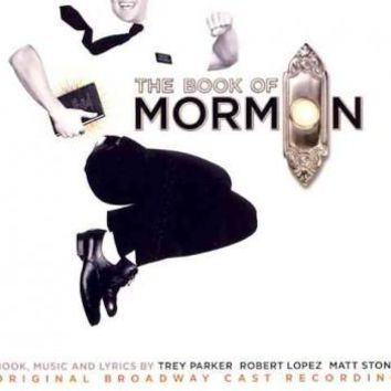 BOOK OF MORMON (OCR)