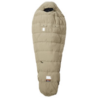 Nanga Sleeping Bag - Beige