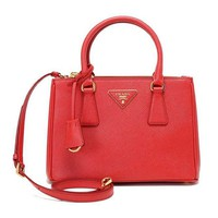 Prada Women's Medium Handbag Bag