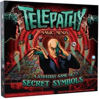 Telepathy: Magic Minds - Tabletop Haven