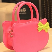 Cute Hello Kitty Bag - OASAP.com