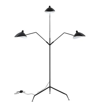 Reproduction of Mouille Three-Arm Floor Lamp Standing Lamp | GFURN