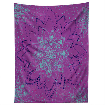 RosebudStudio Purple Dream Tapestry