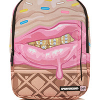 SPRAYGROUND ICE CREAM GRILLZ BACKPACK [SOLD OUT]