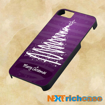 Christmast tree For iPhone, iPod, iPad and Samsung Galaxy Case