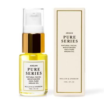 Pure Series Argan Oil