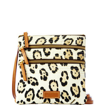 Dooney & Bourke Animal Crossbody–Leopard