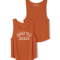 University of Texas Boyfriend Tank