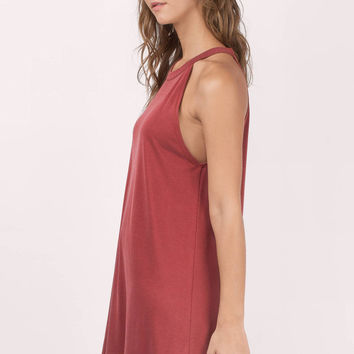Addy Shift Dress