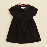 Burberry Infant Girls' Laurita Dress - Sizes 3-18 Months