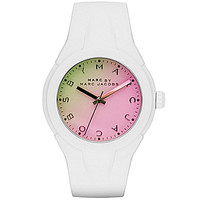 Marc By Marc Jacobs Ladies X-Up White Analog Watch | Dillards.com