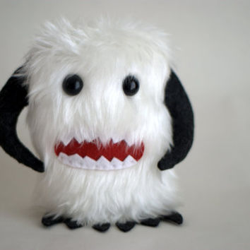 Star Wars Wampa Plush Fur.