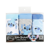 Disney Lilo & Stitch Panty 3 Pack