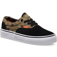 Vans Checkerboard Era Youth Shoes