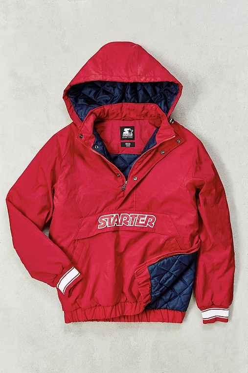 Starter Reissue Windbreaker Jacket from Urban Outfitters ...