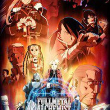 Watch 鋼の錬金術師 FULLMETAL ALCHEMIST Online HD Quality FREE Streaming