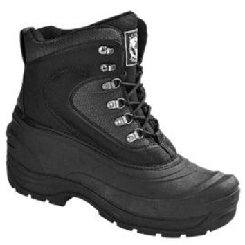 Rugged Exposure Blizzard III Men's Cold Weather Boots Cold Weather/Snow Boots