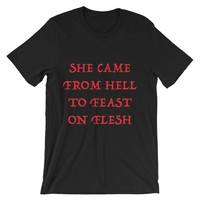 She Demon Tee
