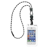iCat Dri Cat Neck It Waterproof Case and Lanyard for iPhone®4/4S - White (11043CP-C4)
