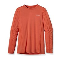 Patagonia Men's Long-Sleeved Outpacer Shirt