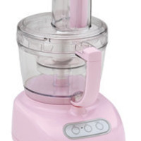 KitchenAid?- Cook for the Cure?- Edition | 12-Cup Food Processor with 2 Bowls Countertop Appliances and Housewares
