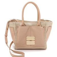 See by Chloe Nellie Small Zip Tote