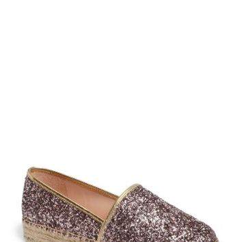 kate spade new york 'linds' bow espadrille (Women) | Nordstrom