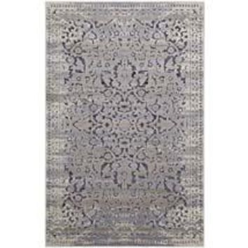 MARGARIDA DISTRESSED VINTAGE TURKISH AREA RUG
