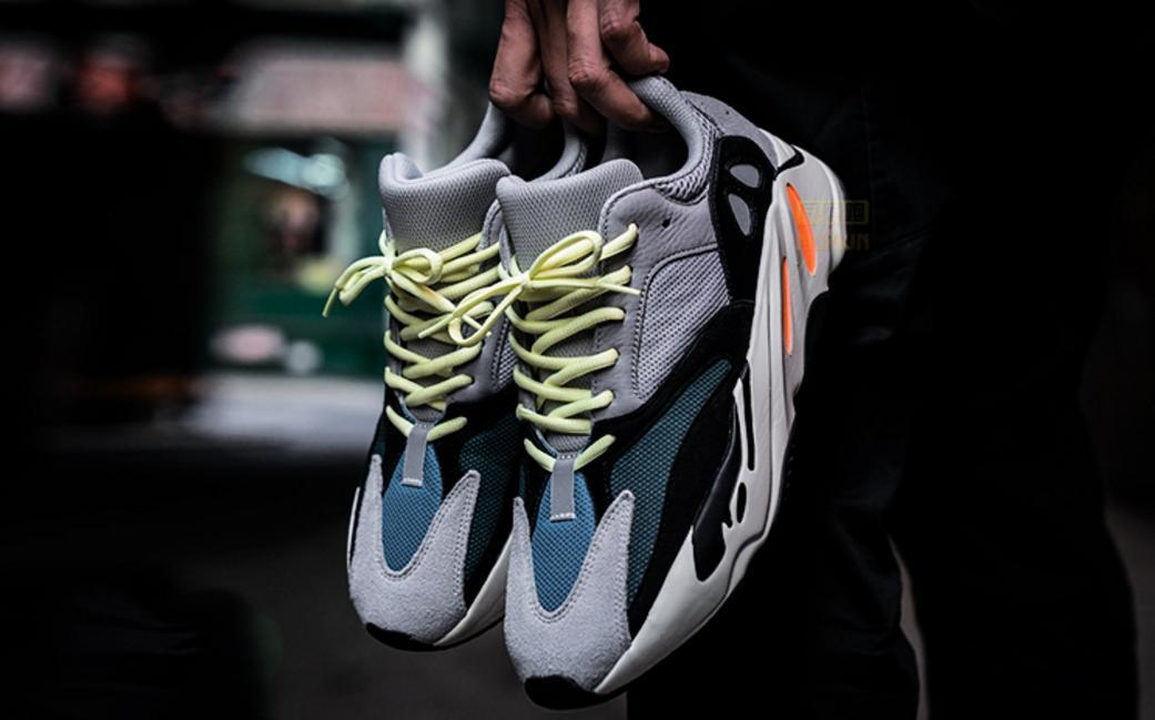 Adidas Yeezy 700 Runner Boost Fashion Casual Running Sport Shoes 472797c56a