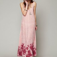 Free People Drop Back Maxi